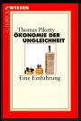 T. Piketty: Ökonomie der Ungleichheit