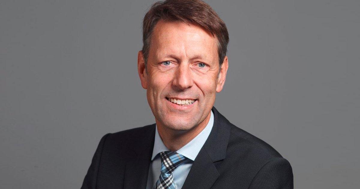 Dr. Georg Schütte